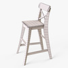 19 09 30 866 010 ingolf ikea chair  4