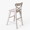 19 09 33 600 011 ingolf ikea chair  4