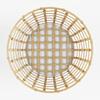 19 12 03 70 003 gaddis basket 32  4