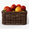 19 12 07 633 04 ikea byholma 1 brown apple  4