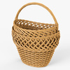 19 15 53 887 002 wicker basket 01  4
