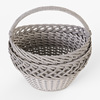 19 16 03 227 013 wicker basket 01  4