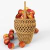 19 16 08 792 003 wicker basket 01 apples  4
