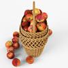 19 16 14 310 004 wicker basket 01 apples  4