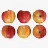 19 16 21 359 010 wicker basket 01 apples  4