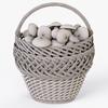 19 16 24 832 010 wicker basket 01 mushrooms  4