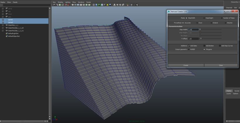maya modeling plugins