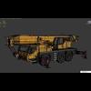 19 43 15 777 wireframe crane 4
