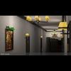 19 48 11 231 fancy hotel corridor nwm 20 4