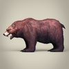 19 48 32 554 game ready realistic bear 03 4