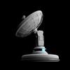 19 54 19 121 radiotelescope observatory antenna 6 4