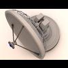 19 54 43 24 radiotelescope observatory antenna 3 4