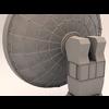 19 54 44 736 radiotelescope observatory antenna 5 4