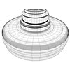 19 54 46 269 radiotelescope observatory antenna 15 4