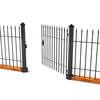19 55 37 639 elegant fencing system low poly 2 4