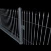 19 56 00 448 elegant fencing system low poly 6 4