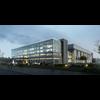 20 10 55 74 exterior office building scene 001 1 4