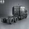 20 11 55 492 freightliner cascadia xt tractor truck 3axle 2007 600 0004 4