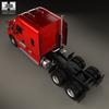 20 12 38 830 freightliner cascadia xt tractor truck 3axle 2007 600 0009 4