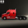 20 12 39 610 freightliner cascadia xt tractor truck 3axle 2007 600 0005 4