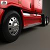20 12 41 744 freightliner cascadia xt tractor truck 3axle 2007 600 0008 4