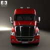 20 12 42 455 freightliner cascadia xt tractor truck 3axle 2007 600 0010 4