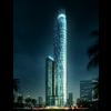 20 14 07 838 exterior office building scene 011 3 4