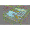 20 14 33 587 exterior office building scene 013 5 4