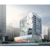 20 14 39 681 exterior office building scene 014 1 4