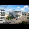 20 21 56 367 exterior office building scene 024 1 4