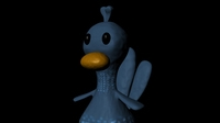Blue Bird 1.0.0 for Maya