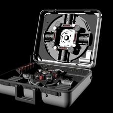 Inception Suitcase - PASIV Device for Maya 3.0.0
