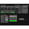 Maya sdd_RiggingTools Supplementary Kit 1.3.6 for Maya (maya plugin)