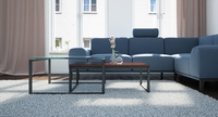 Sofa with headrest by Trendmanufaktur 3D Model
