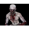 Speed Zombie Animated 3D Model