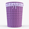 22 03 43 901 005 wicker basket03 3color  4