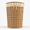 22 03 44 890 006 wicker basket03 3color  4