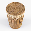 22 03 48 643 009 wicker basket03 3color  4