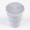 22 03 49 588 010 wicker basket03 3color  4