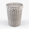 22 03 55 976 020 wicker basket03 3color  4