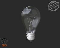 Bulb 3D Model