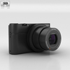 Sony Cyber-shot DSC-RX100 3D Model