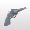 23 00 00 617 magnum 44 gun 03 wireframe 4