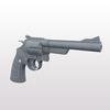 23 00 02 430 magnum 44 gun 04 wireframe 4