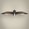 23 18 36 19 low poly realistic eagle 07 4