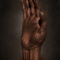 01 final render anatomy of hand by yacine brinis cover