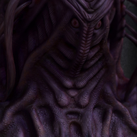 05 final render alien prometheus by yacine brinis cover