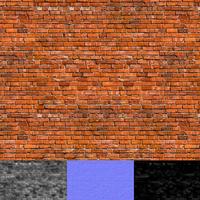 Texture Stone Brick