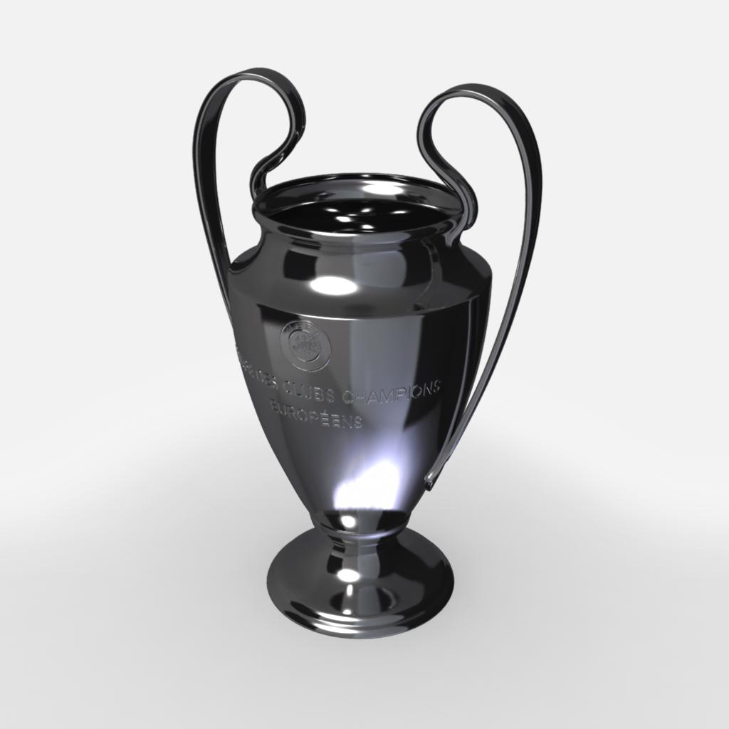 10 03 45 981 Uefa Champions League Trophy 09 4