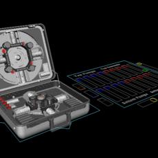 INCEPTION: PASIV Device for Maya 4.0.0